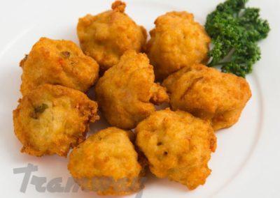 Pipa Tofu