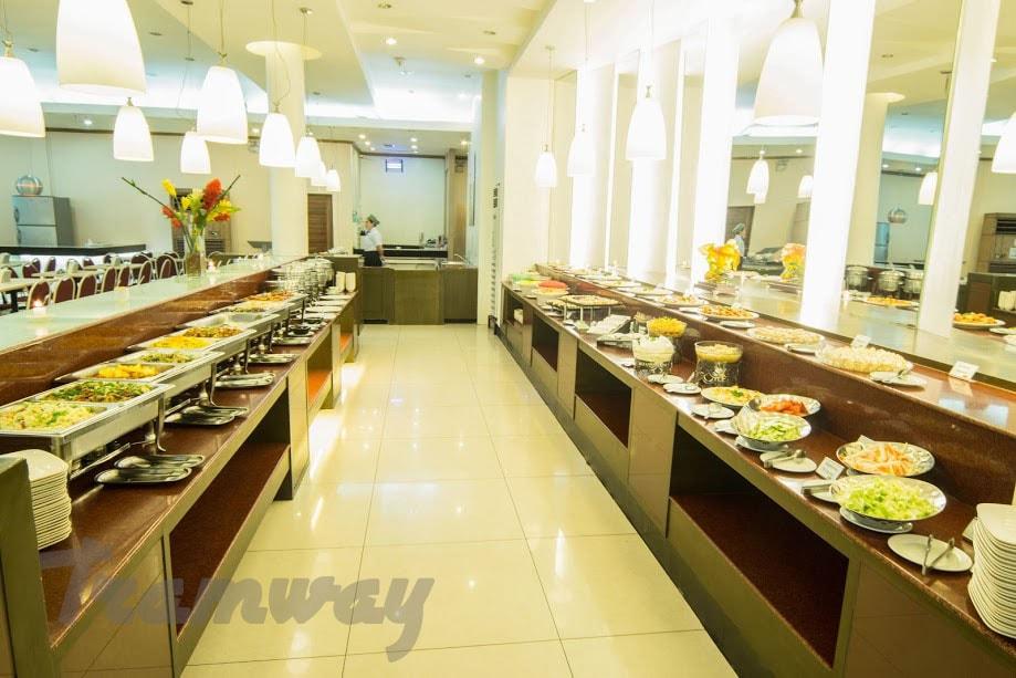 Tramway Bayview Buffet Roxas