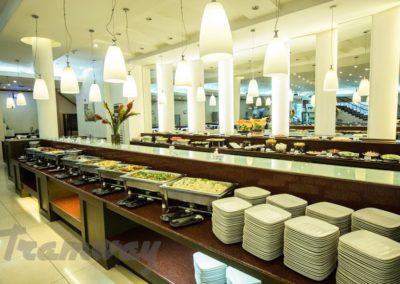 buffet-area