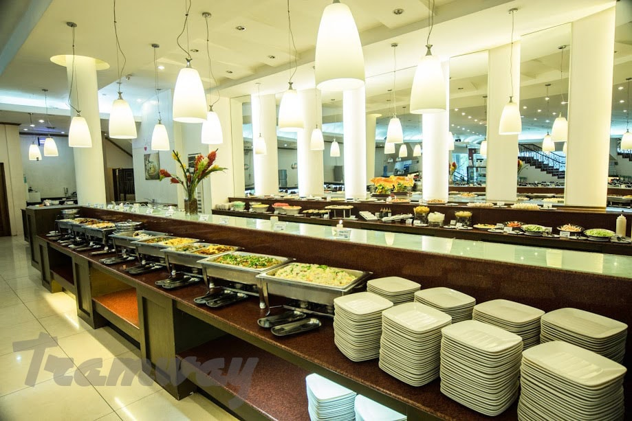 Peachy Tramway Bayview Buffet Roxas Tramway Buffet Download Free Architecture Designs Scobabritishbridgeorg