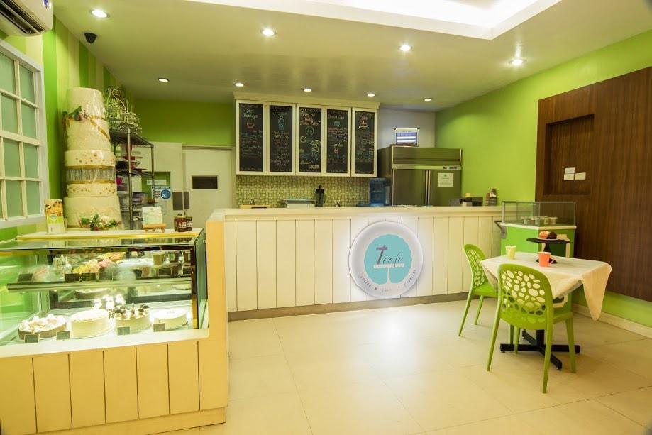 Tcafe Shop