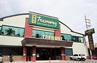 Tramway Garden Buffet