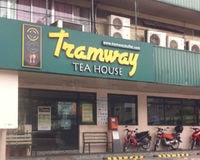 Tramway Tea House