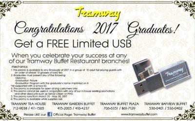 Congratulations 2017 Graduates