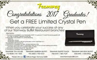 Get a Free Limited Crystal Pen